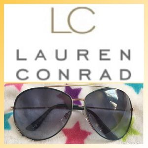 Lc Lauren Conrad aviators